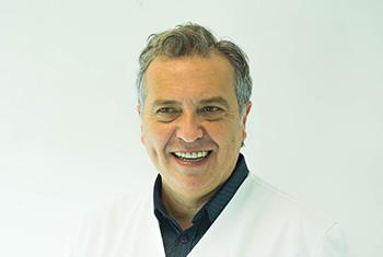 Dr. David Blasi