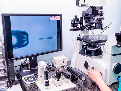 Tecnología Avanzada en Fertilidad | Dr. Blasi