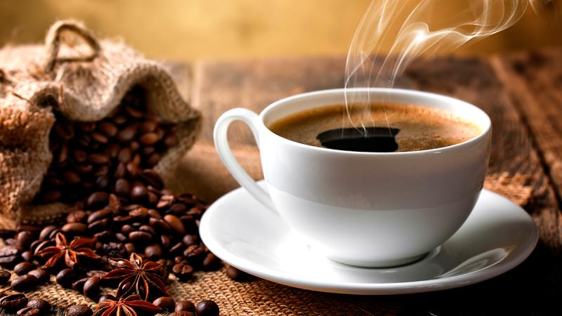 Efectos del café sobre la salud