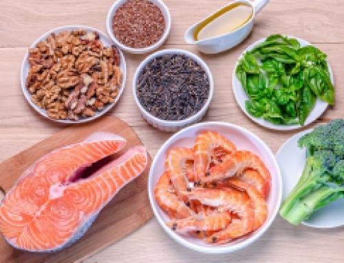 Dieta baja en grasas y cáncer de mama