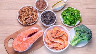 Dieta baja en grasas cancer de mama