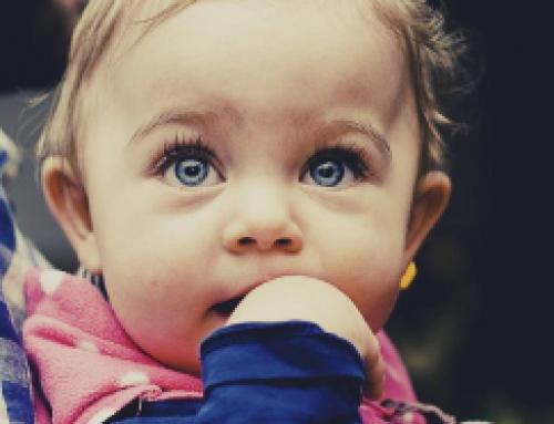 Nacimientos con trastorno del espectro alcohólico fetal