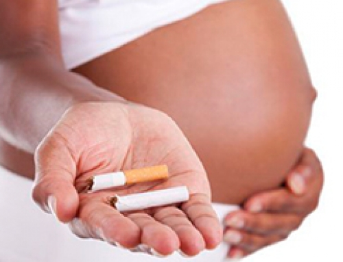 Fumar durante el embarazo y la diabetes gestacional
