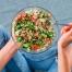 Dieta mediterránea: benedicios aceite de oliva y pistachos
